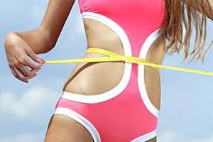 Гарденин уменьшает объемы талии