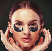 black-ink патчи для глаз