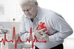 Нормио нормализует сердечный ритм