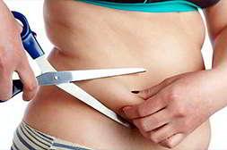 Tonusfit убирает подкожный жир