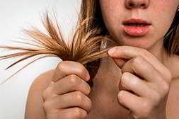 Сыворотка Имира для волос восстанавливает естественный цвет волос