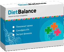 dietbalance для похудения уменьшенная фото