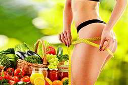 Благодаря dietbalance у вас будет устойчивый результат похудения