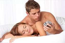 Благодаря Эровиру увеличивается длительность полового акта.