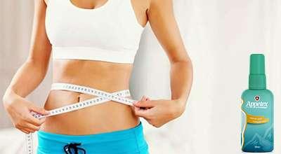 Капли Appetex для похудения.