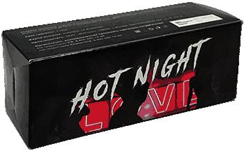 Попперсы Hot Night.