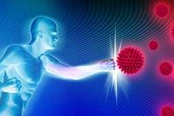 Аденоферон стимулирует иммунную систему.