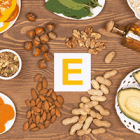 В тинедоле содержится витамин е